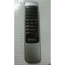 Controle Remoto Som Magnavox Mas 55