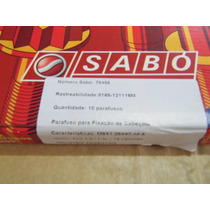 Parafuso Cabecote Palio/siena Fire 1.0/1.3 16v Sbp78456
