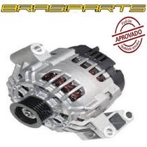 Alternador Ecosport 1.0 /1.6 - Fiesta 1.0 /1.6 - Ka 1.0/1.6