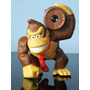 Boneco Donkey Kong Coleção Super Mario Mc Donalds Nintendo
