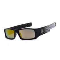 Óculos Locs 91049o Cholo Old School Lowrider Pronta Entrega