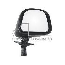 Espelho Auxiliar Da Scania P/r/t 94 114 124 Sem Desembaçador