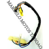 Interruptor De Partida Honda Spacy 125 1992 35153-kv8-000