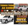 Fiat Strada Working Cabine Simples Ano 16/16 Zero Km