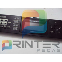 Painel Lcd Completo Brother J6710dw Fotos Reais Produto Ok