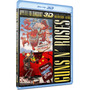 Blu-ray 3d Guns N Roses Appetite For Democracy Live {import}