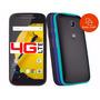 Motorola Novo Moto E 2 ª Geração 4g Colors Somos Loja Com Nf