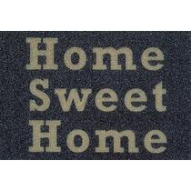 Tapete Capacho Personalizado Home Sweet Home