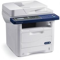 Multifuncional Xerox Laser 3315 Dn Mono (a4)
