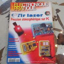 Electronique Pratique # 225 Pressao Atmosferica Monophase
