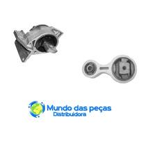 Calço Coxim Superior Esquerdo & Inferior Motor Fusion - Novo