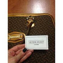 Bolsa Victor Hugo - Original E Nunca Usada