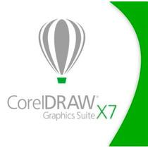 Curso De Corel Draw X7 Avançad+ Coleção De Vetores + Fontes.