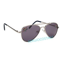 Oculos De Sol Infantil Disney Planes Aviador - Frete Barato