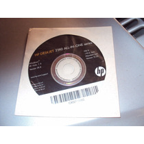 Cd De Instalação Para Impressora Hp Deskjet 2516 - 2510