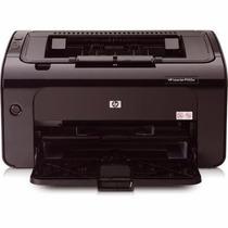 Impressora Hp Pro Laserjet 1102w Wireless Tonner - Original