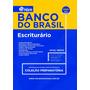 Apostila Preparatória Banco Do Brasil 2016 - Escriturário