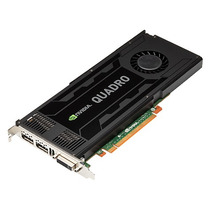 Placa De Video P/ Servidor Hp Nvidia Quadro K2000 753959-b21