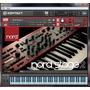Samples Pianos Acústicos & Rhodes Clavia Nord Stage2 Kontakt