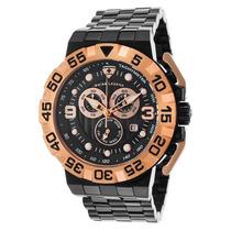 Lindo Relógio Swiss Legend Challenger 10125-bb-11-ra