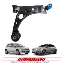 Balança Bandeja Completa Fiat Stilo Bravo - 1ª Linha Nova