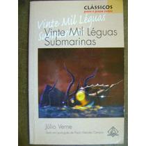 Vinte Mil Léguas Submarinas Julio Verne
