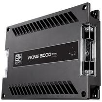 Modulo Amplificador Banda Viking 5000 1 Ohm 5000w Rms