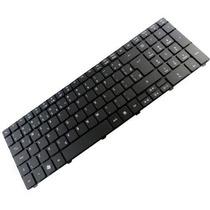 Teclado Notebook Acer 5733z 5736 5742 5750 5542 Sn7105a -n9