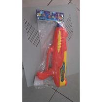 Pistola De Agua Pura Diversao Comprimento 40 Cm