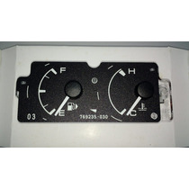 Indicador Nível Combustível E Temperatura Pajero Full