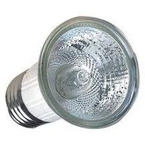 Lâmpada Dicroica 220v X 50w E-27 Halogena 220v X 50w (jdr)