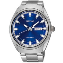 Relógio Seiko Automático Masculino Snkn41b1 D1sx - Original