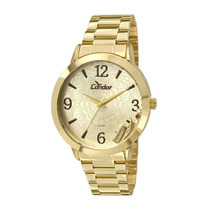Relógio Condor Feminino Ref: Co2036cm/4x