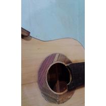 Violão 7 Cordas Luthier Ederson Rocha