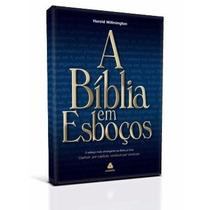 A Bíblia Em Esboço + Livro Grátis O Segredo Do Sucesso