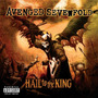 Cd Avenged Sevenfold Hail To King (single) [eua] Pt Entrega
