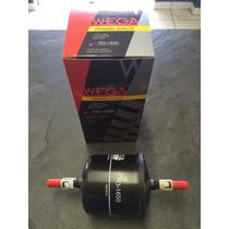 Filtro Combustível Injeção Escort Fiesta Ka Astra Vectra Etc
