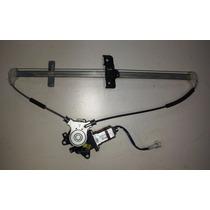 Maquina Vidro Eletrico Com Motor - Tracker - Nova Original