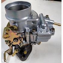 Carburador C10 4 E 6 Cilindros Dfv 228 Novo Marca Mecar
