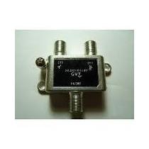Diplexer Vhf/uhf/ Satélite Nanosat 5-2500 Mhz