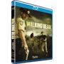 Blu-ray: The Walking Dead - 2ª Temp - Original Frete Barato