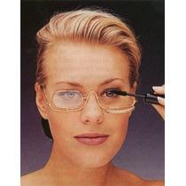 Óculos De Maquiagem Promoção - Frete Gratis - Para Grau