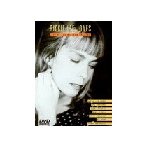 Dvd Rickie Lee Jones Live At The Wiltern Theatre ( Imp Usa )