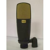Microfone Condensador Superlux Sonata Eco-h6a # Akg Shure