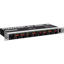 Amplificador De Fone Powerplay Ha8000 Behringer Frete Sedex