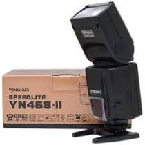 Flash Yn-468-ii Ttl Speedlite Para Canon