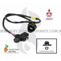 Sensor Rotação Mitsubishi L200 Pajero Full Sport J5t25871