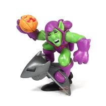 Duende Verde - Spider-man - Super Hero Squad Marvel - Raro