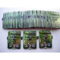 36 Cards Futebol Brasileiro - Elma Chips - Completa