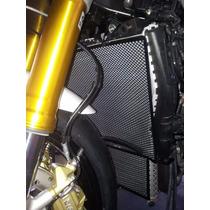 Tela Protetora De Radiador S1000r / S1000rr